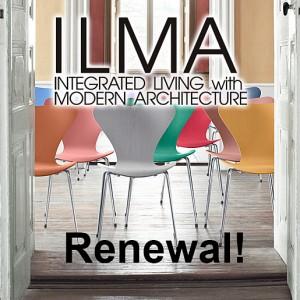 ILMA renewal